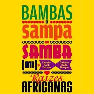 samba safari